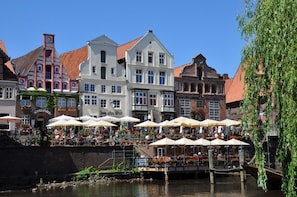 Day Tour to Lüneburg (8h, max. 5 people, chauffeur, guide)