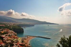 Amalfi Coast Private Tour