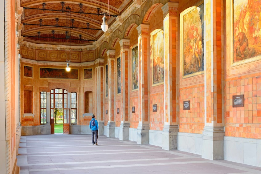 Show item 3 of 4. Panoramic Baden-Baden Walking Tour (2h with guide)