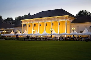 Panoramic Baden-Baden Walking Tour (2h with guide)