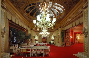 Private Baden-Baden Casino Tour (40min with guide)