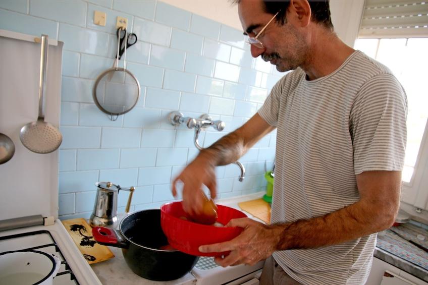 Show item 2 of 8. Cooking Class Cagliari