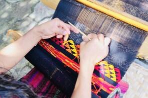 Private Full Day: Artisans of Antigua Guatemala