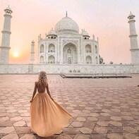 2 Day golden triangle From Kolkata