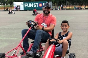 Pedal Gokarts for kids and adults