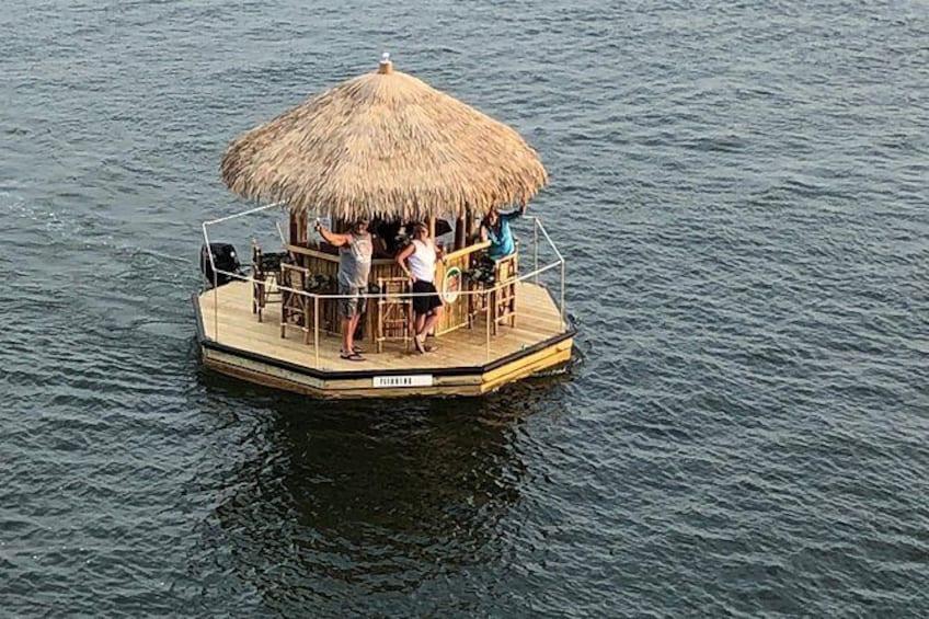 Show item 5 of 6. Tiki Harbor Sightseeing Cruise