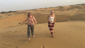 3 Day Tour Of Jaisalmer From Jodhpur