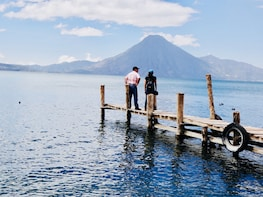 Private Full-Day: Atitlán Lake & Locals