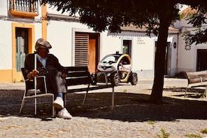 Évora Historic: Self-Drive Tour to Enjoy the City's Heritage