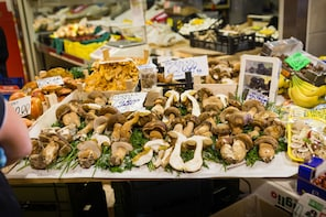 Name your recipe: food tour and workshop in Aosta
