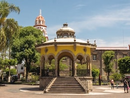 Guadalajara, Tonala & Tlaquepaque City Tour