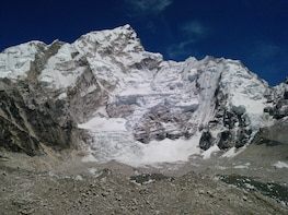 Everest Base Camp With Gokyo Valley Trek 14 days
