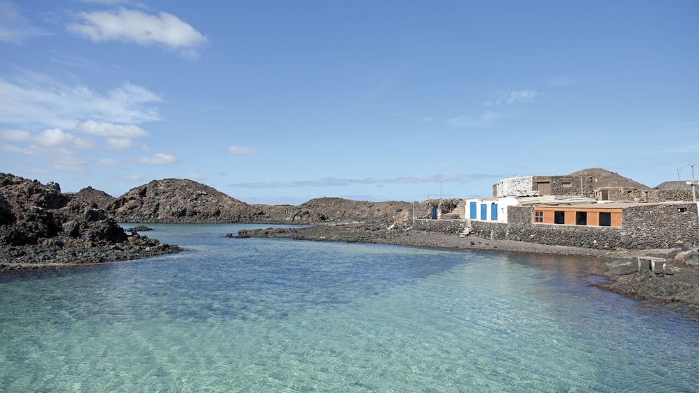 Show item 5 of 6.  Ferry to Lobos Island (Corralejo, Fuerteventura)