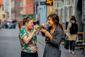 Copenhagen's Favourite Private Food Tour with 10 Tastings