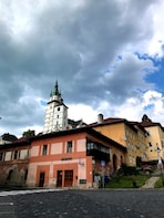 Decoding the runes and the Slovak Golden City Kremnica