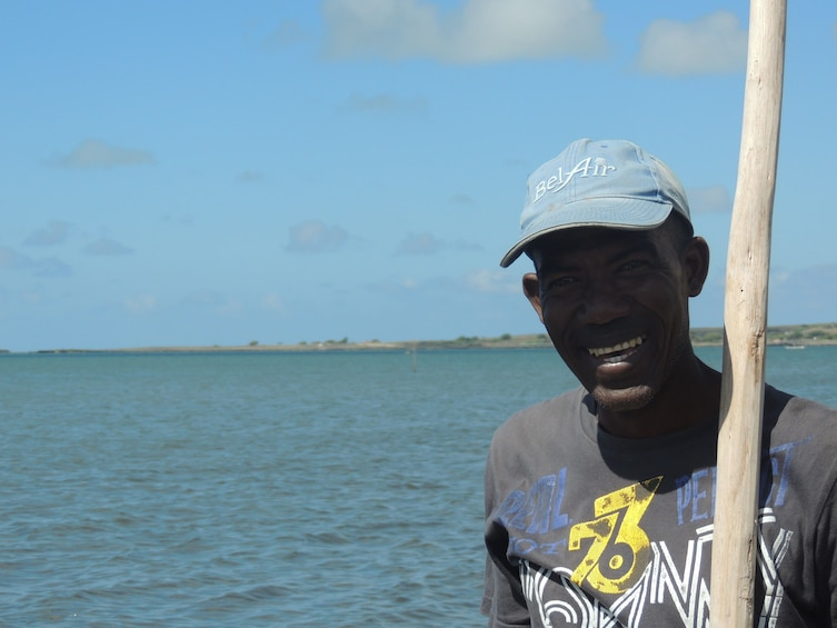 Show item 3 of 5. Rodrigues island - UNIVERS guided-tour