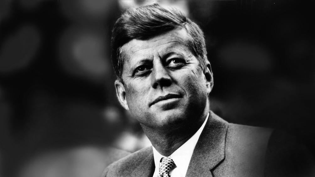 Show item 3 of 7. JFK Assassination Walking Tour (optional Sixth Floor Museum)