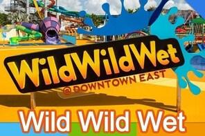 Wild Wild Wet Admission Ticket