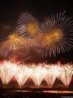 [AUG 14 ONLY] 1-DAY AZUMINO FIREWORKS FESTIVAL & SNOW MONKEY