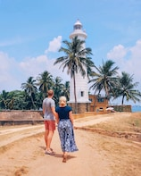 Southern Sri Lanka Sightseeing Private Tour