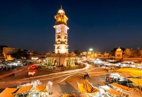 Cultural and Spiritual Trails of Jodhpur - Walking Tour