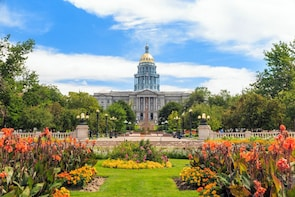 Denver Scavenger Hunt: Denver's Golden Treasures