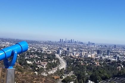 DeLuxe Los Angeles Private Tour