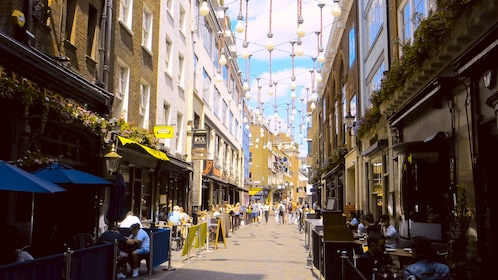 Private Group – London Pub Walking Tour