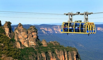 Blue Mountains All Inclusive