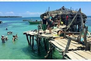 Pelican Bar Tour from Montego Bay