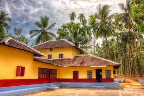Highlights of Kochi - Half Day Guided Tour