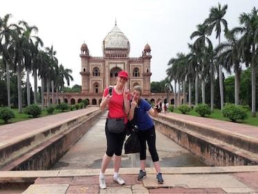 Heritage & Cultural Tour Delhi