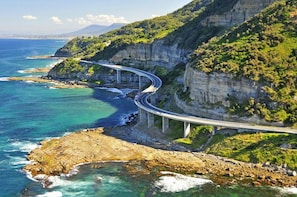 South Coast to Country Private Tour from Sydney