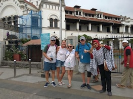 Semarang private city tour