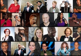 All Star Stand Up Comedy Show