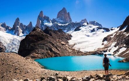 Chalten Experience Full Day Lago Desierto