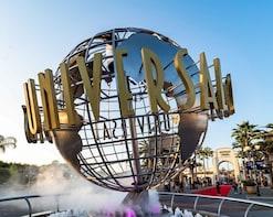 USA L.A. Universal Studios Hollywood™