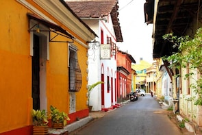 Cultural Treasures of Goa - Walking Tour