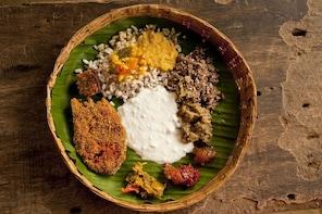 Taste of Goa - Food Walk Tour