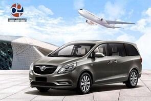 Hefei Xinqiao Airport Chauffeur Service , Hefei Airport Transfer,Pick up