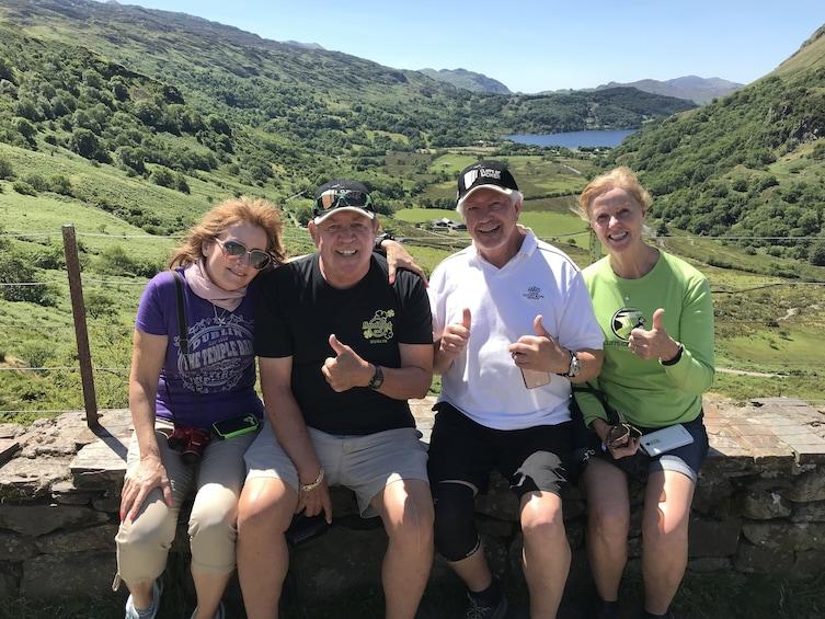 Snowdonia Tour
