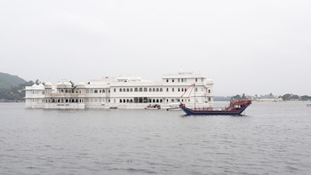 Best of Udaipur - Full-Day Sightseeing Tour
