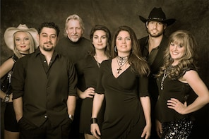 The Music of Nashville Theater Show!