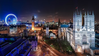 LAYOVER LONDON PRIVATE TOUR: From Stansted Airport stop over