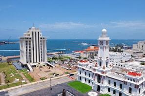Veracruz 5-Hour Guided City Tour