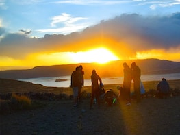 Titicaca and Puno 3 days and 2 nights