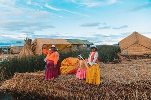 Titicaca and Puno 3 days and 2 nights