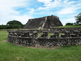 Antigua and Zempoala 5-Hour Tour from Veracruz