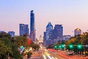 Austin Scavenger Hunt: Capitol Sights & City centre Gems