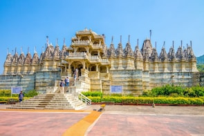 Udaipur To Kumbhalgarh Ranakpur One Day Tour